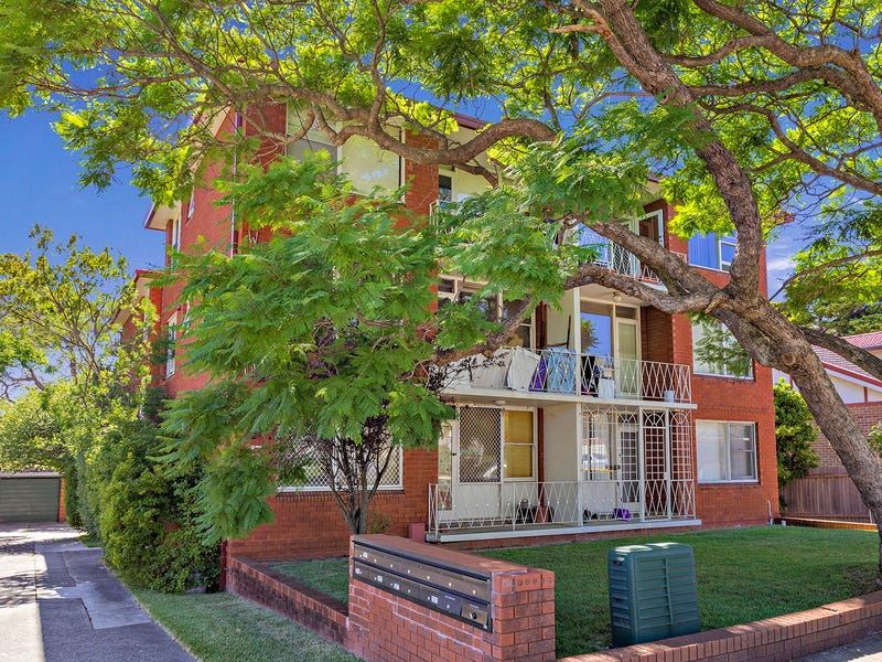 1/5 Henry Street, Ashfield, NSW 2131