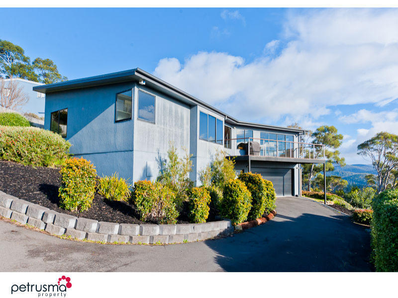 2/76 Woodcutters Road, Tolmans Hill, Tas 7007