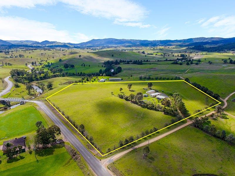 574A Glendonbrook Road, Glendon Brook, NSW 2330