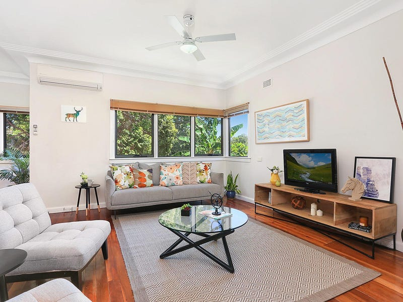 1 Irvine Crescent, Ryde, NSW 2112