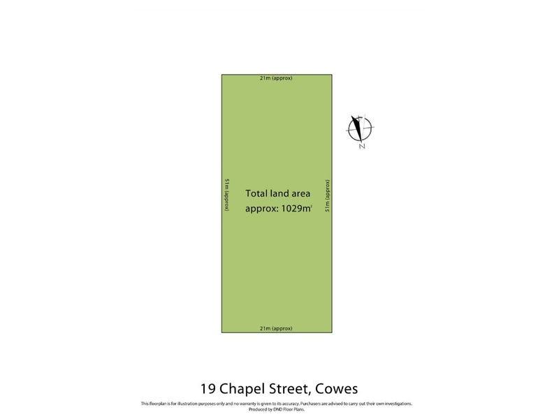 19 Chapel Street, Cowes, Vic 3922