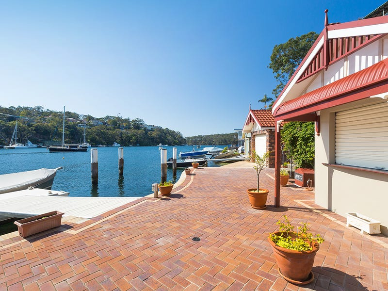 10 Goldfinch Place, Grays Point, NSW 2232