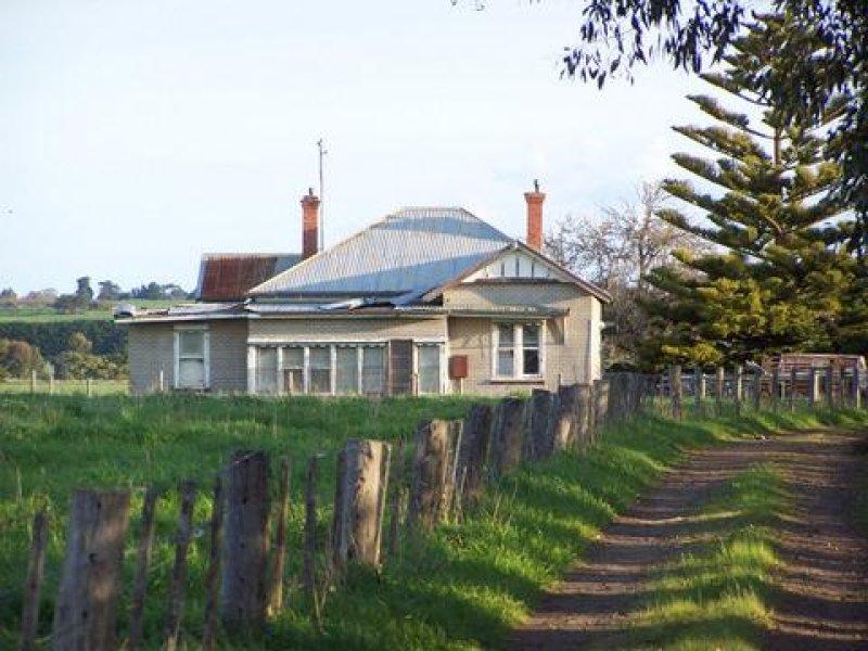 70 Irrewarra School Road, Irrewarra, Vic 3249