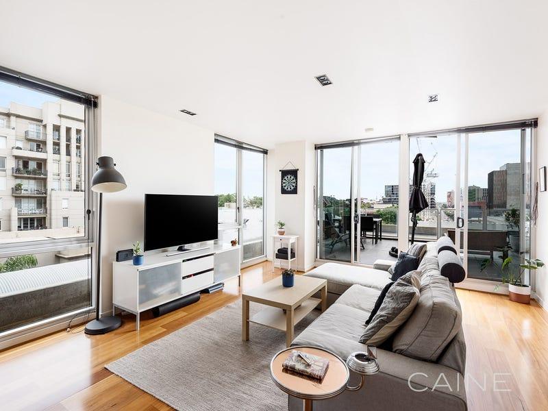 608V/162 Albert Street, East Melbourne, Vic 3002