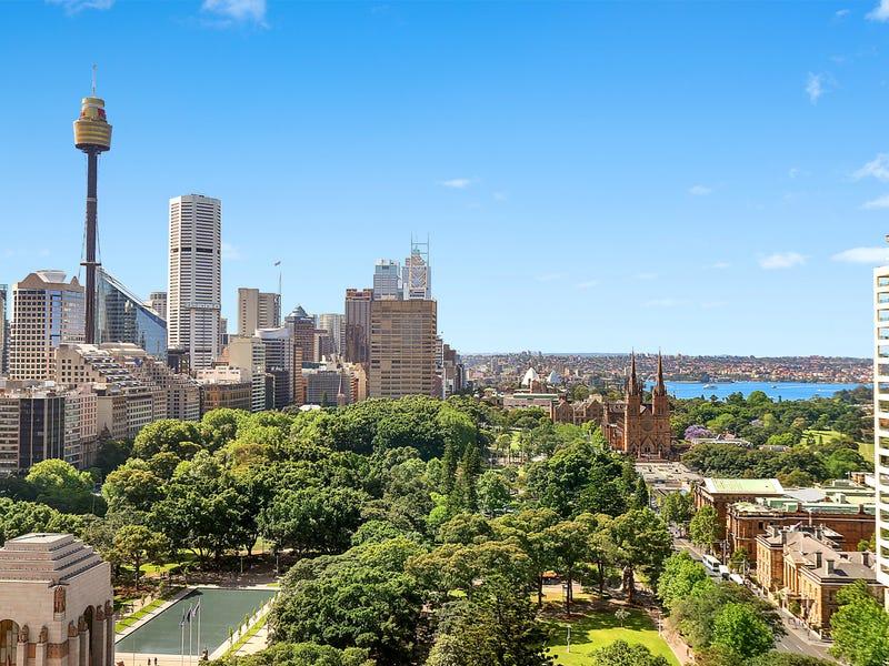 1806/187 Liverpool Street, Sydney, NSW 2000