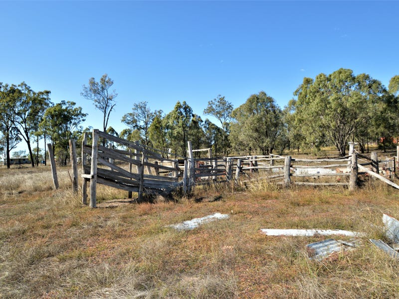 157 Thallon Road, Brightview, Qld 4311