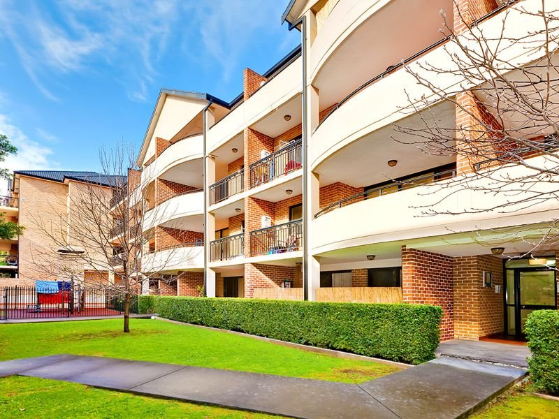 23/38-40 Marlborough Road, Homebush West, NSW 2140