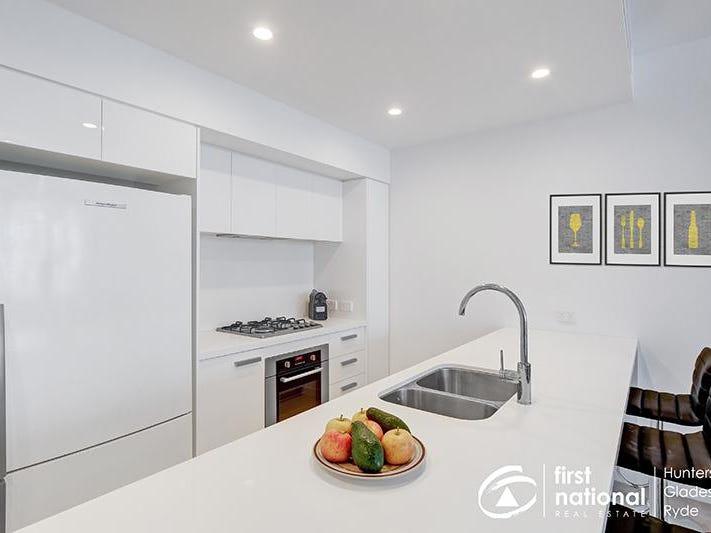 E401/3 Lardelli Drive, Ryde, NSW 2112