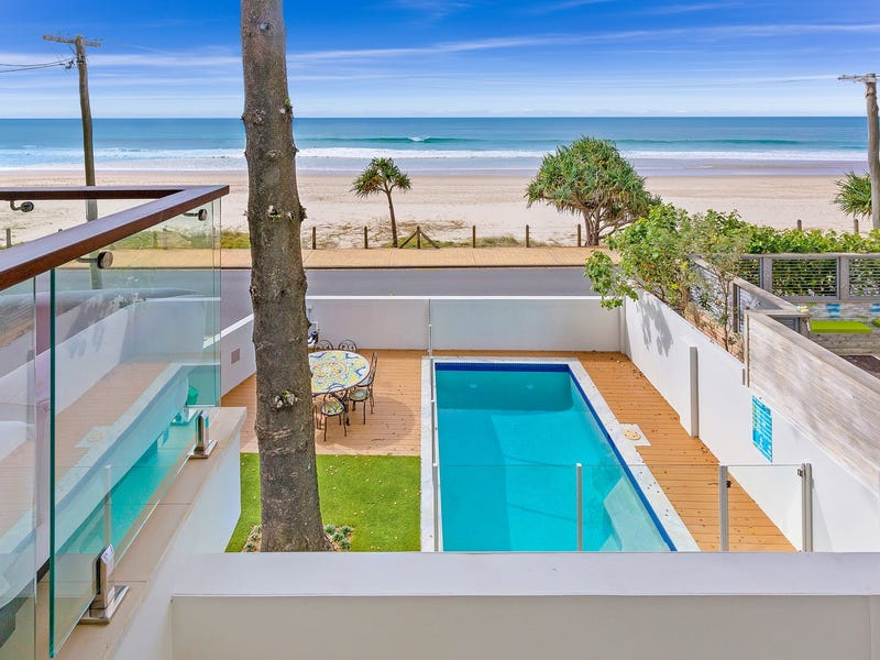 712 Pacific Parade, Currumbin, Qld 4223