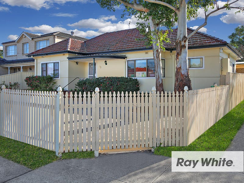 77 Harry Ave, Lidcombe, NSW 2141
