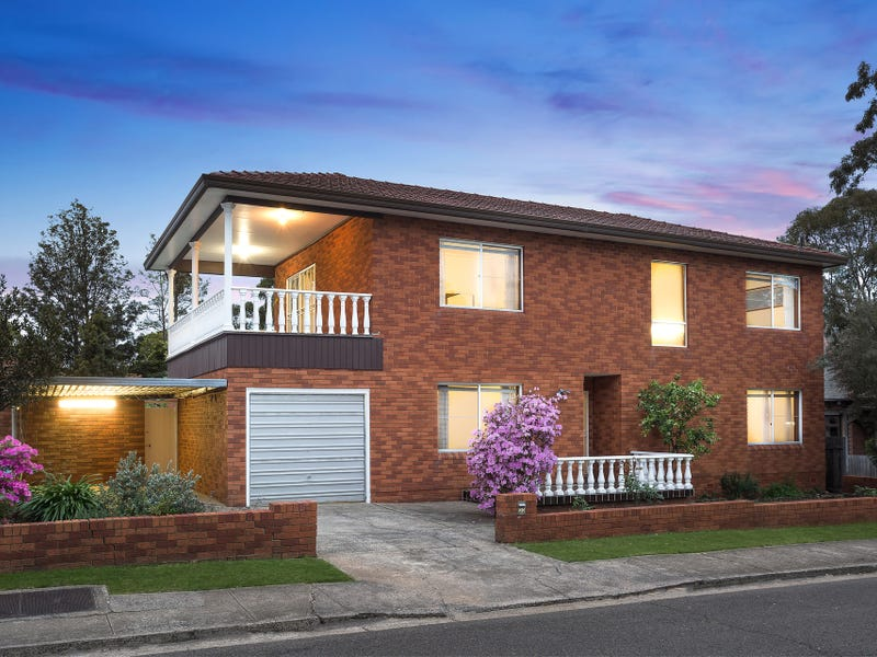 33 Wyatt Avenue, Burwood, NSW 2134