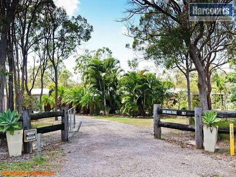 283 Condor Drive, Sunshine Acres, Qld 4655