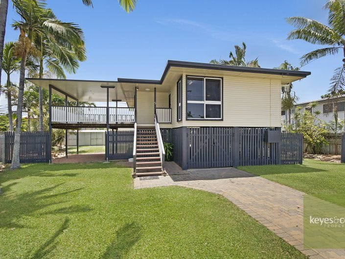 43 Blaxland Crescent, Vincent, Qld 4814
