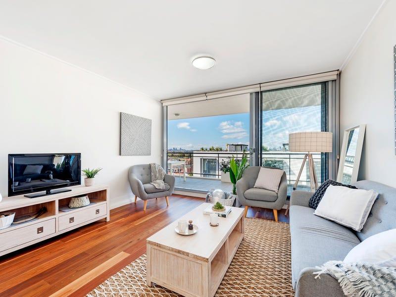 414/4-12 Garfield Street, Five Dock, NSW 2046