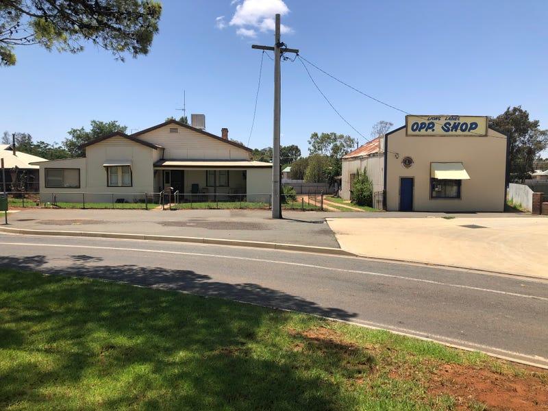 128-130 High Street, Hillston, NSW 2675