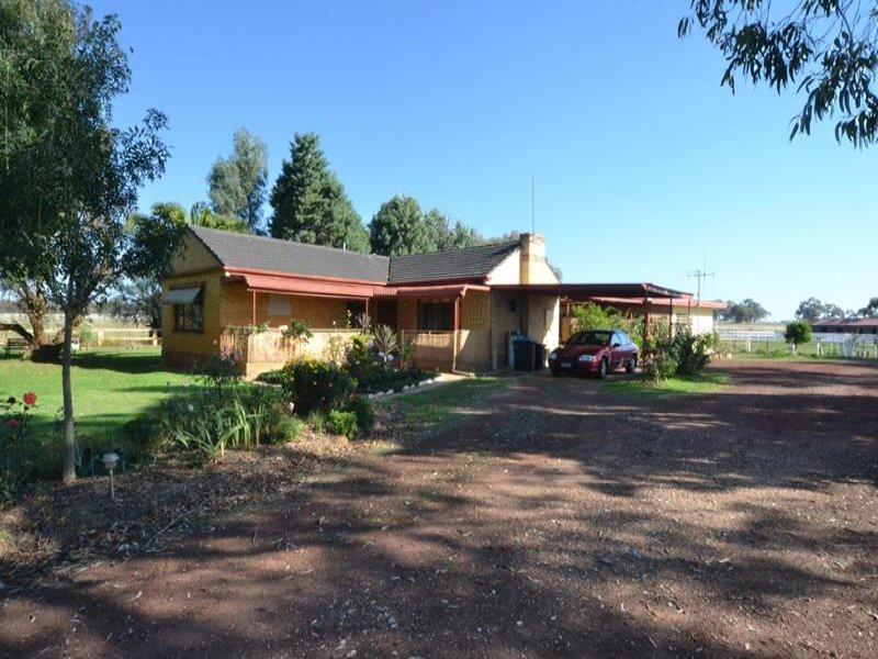 689 Bendigo Pyramid Road, Woodvale, Vic 3556