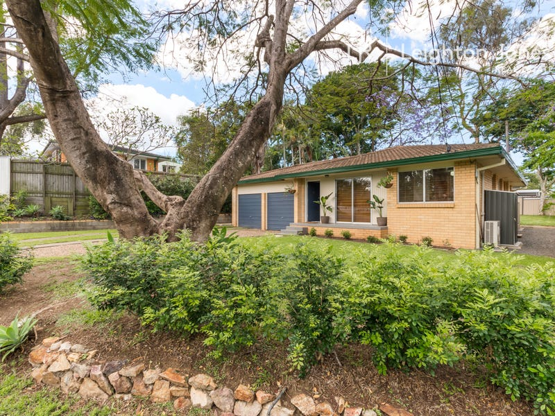 100 Marshall Lane, Kenmore, Qld 4069