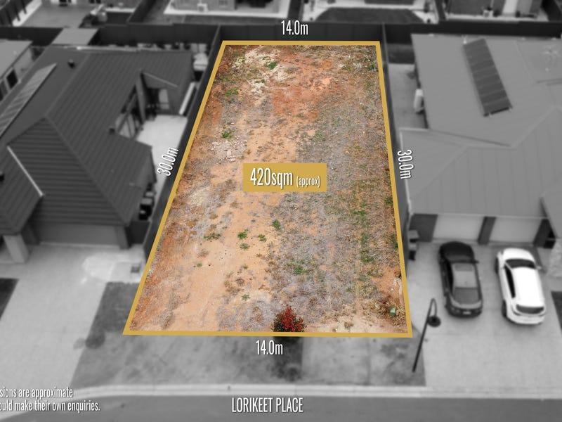 1 Lorikeet Place, Blakeview, SA 5114
