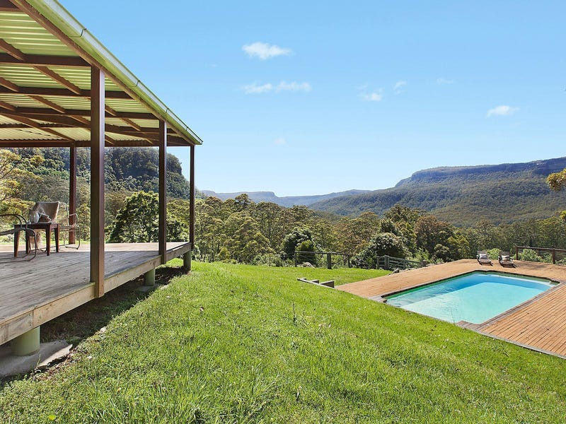 156C Mckays Road, Upper Kangaroo River, NSW 2577