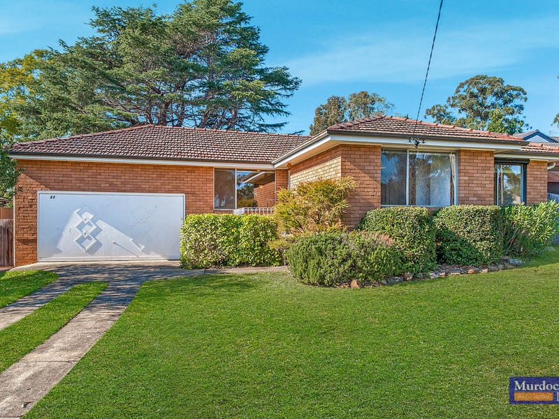 12 Southleigh Avenue, Castle Hill, NSW 2154