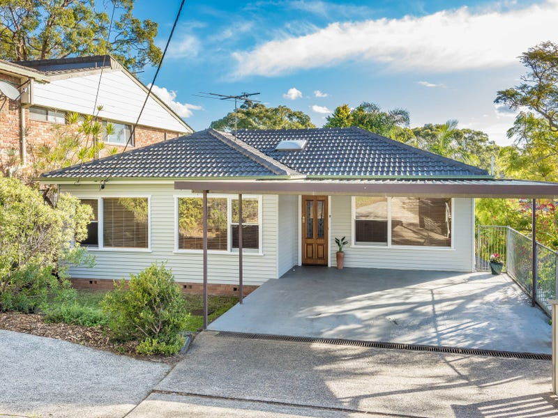 1 Auburn Street, Sutherland, NSW 2232