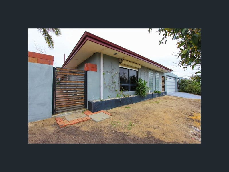 55 Oxley Avenue, Padbury, WA 6025
