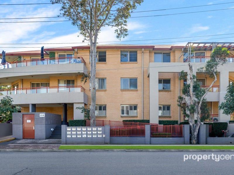14/43-45 Preston Street, Jamisontown, NSW 2750