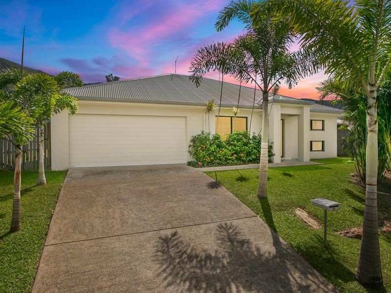 11 Tyenna Close, Bentley Park, Qld 4869