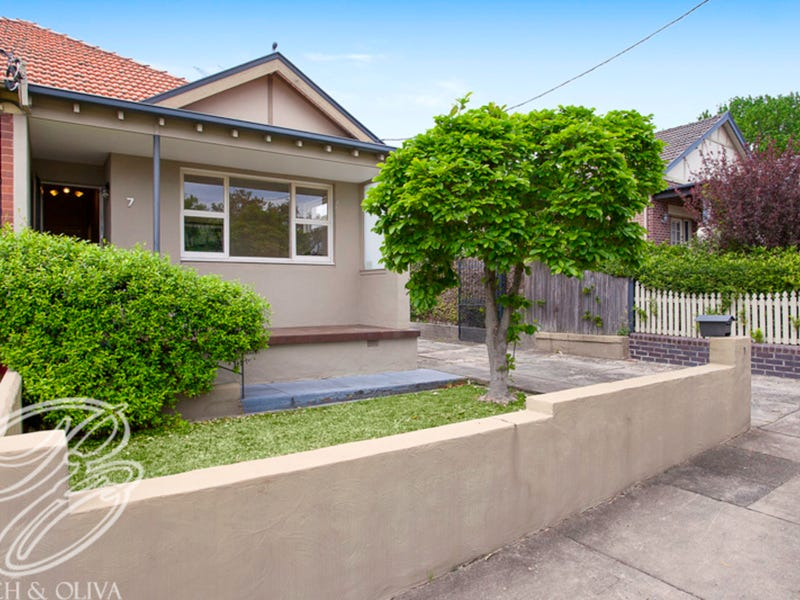 7 Hammond Avenue, Croydon, NSW 2132