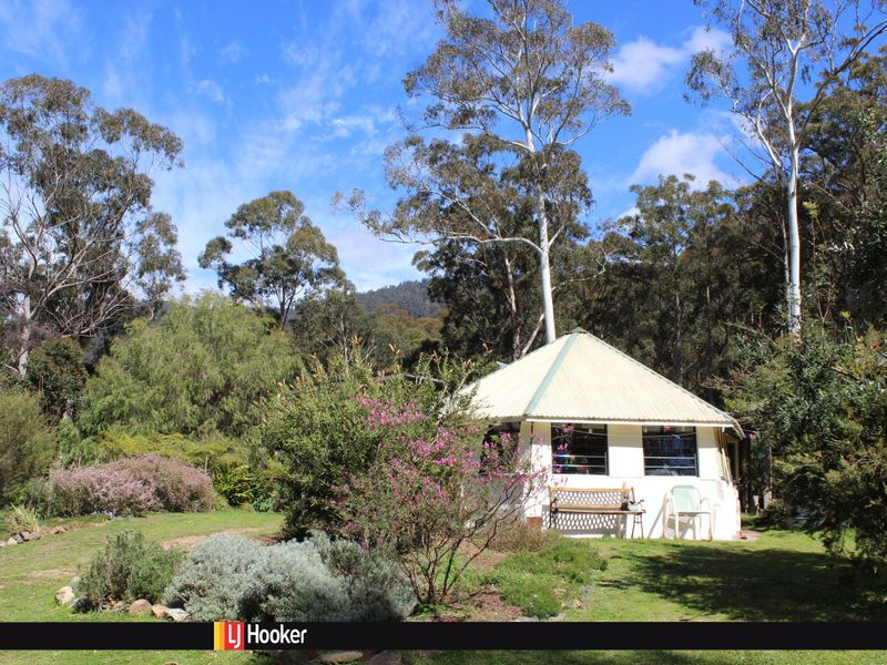 3919 Snowy Mountains Highway, Bemboka, NSW 2550
