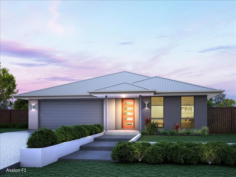 Lot 522 Woopi Beach Estate Woopi Drive, Woolgoolga, NSW 2456