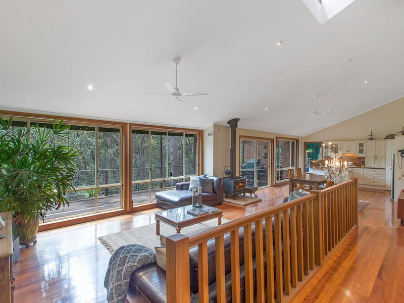 32-36 HILTON Road, Springwood, NSW 2777