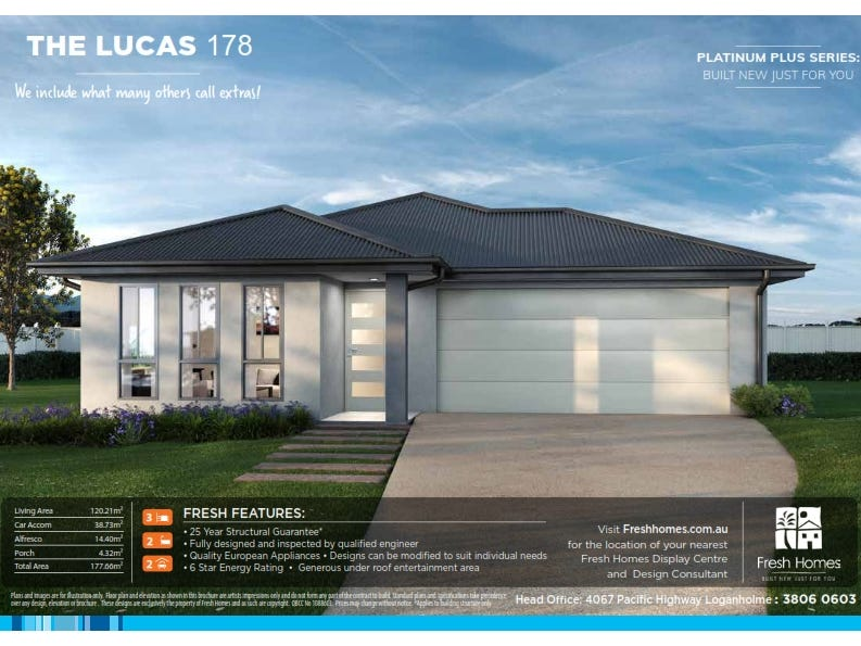 Address available on request, Upper Caboolture