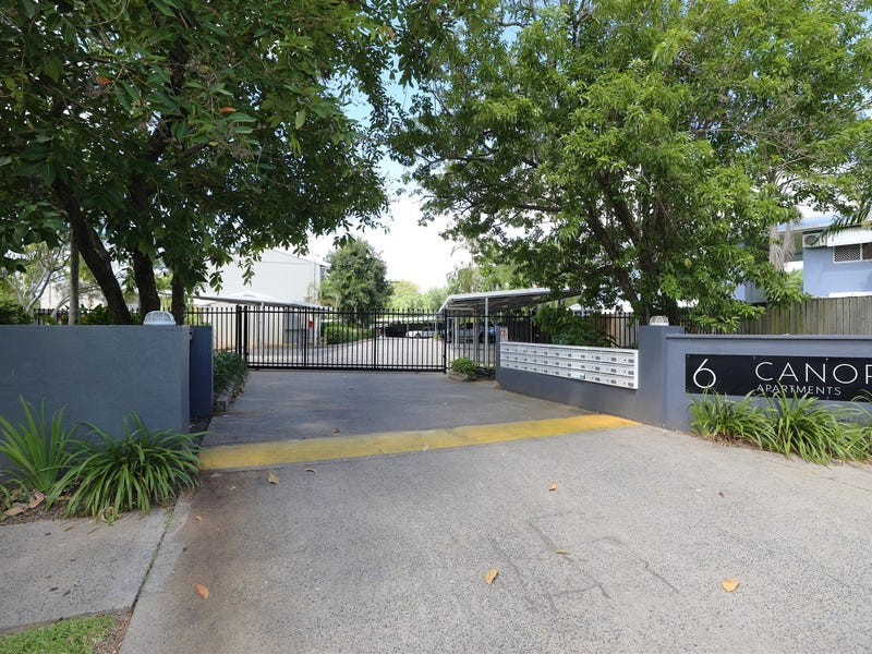 9/6 Chester Court, Manunda, Qld 4870