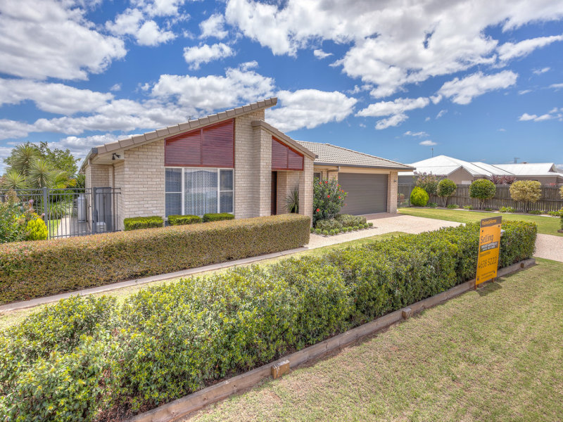 21 Wellington Street, Wyreema, Qld 4352
