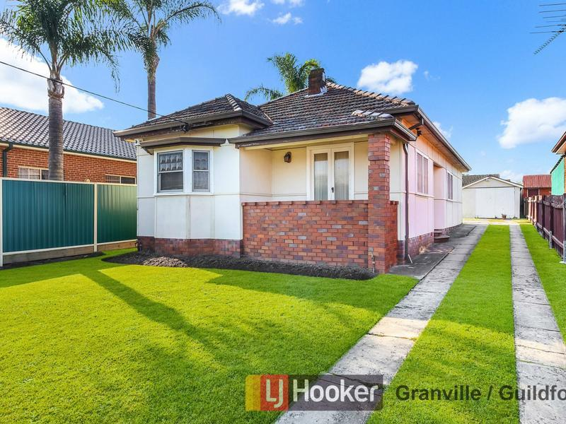 171 Blaxcell Street, Granville, NSW 2142