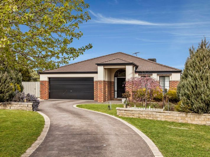 21 Golden Elm Court, Kilmore, Vic 3764