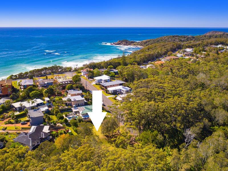 Lot 40 Parklands  Close, Port Macquarie, NSW 2444