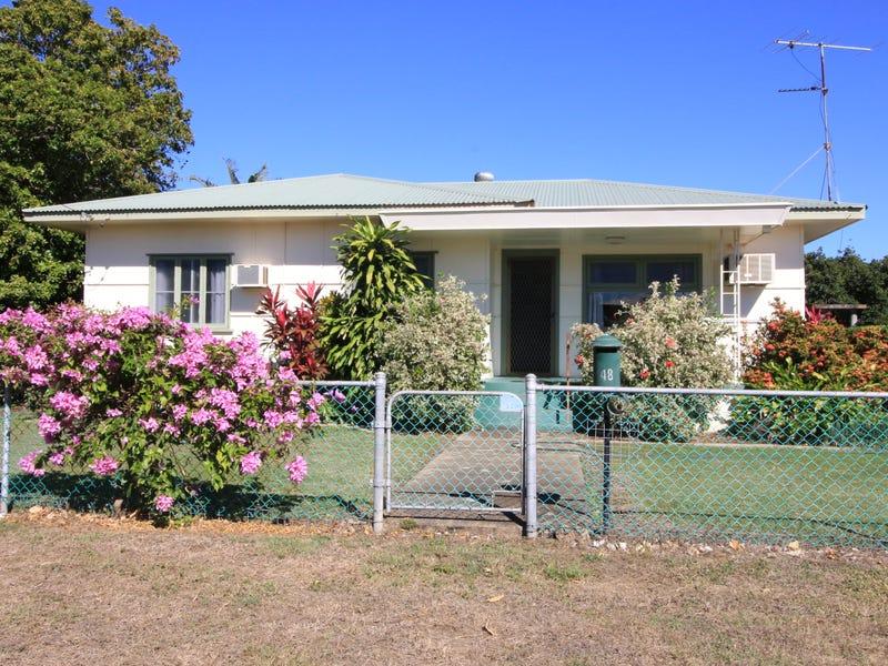 48 THIRTEENTH AVENUE, Home Hill, Qld 4806