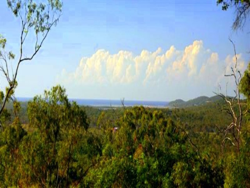 lot 43 Bunker Road, Round Hill, Qld 4677