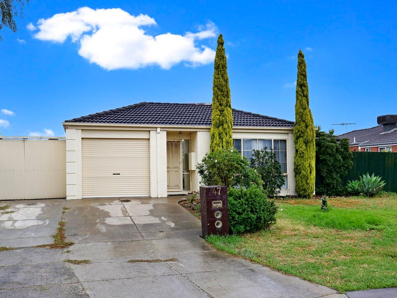 47 Brindalee Way, Hillside, Vic 3037