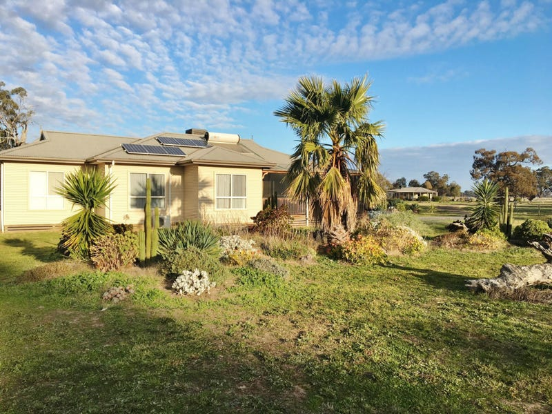 1192 Murchison-Violet Town Road, Arcadia, Vic 3631
