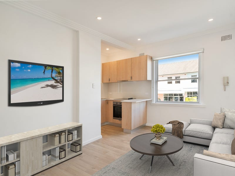 4/35 Ramsgate Avenue, Bondi Beach, NSW 2026