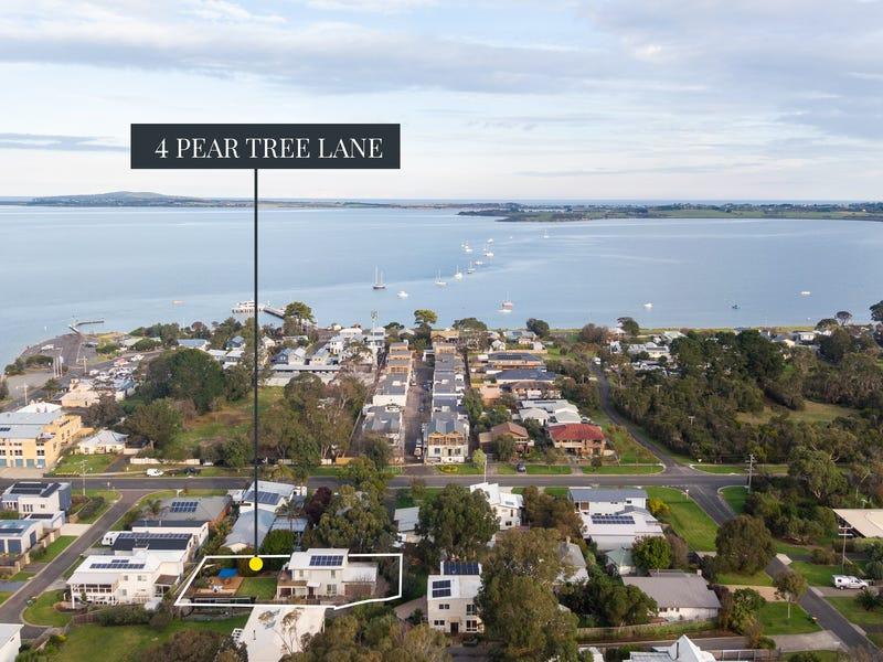 4 Pear Tree Lane, Rhyll, Vic 3923