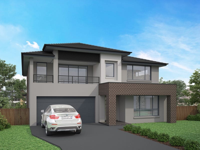 Lot 332 Brindle Parkway, Box Hill, NSW 2765