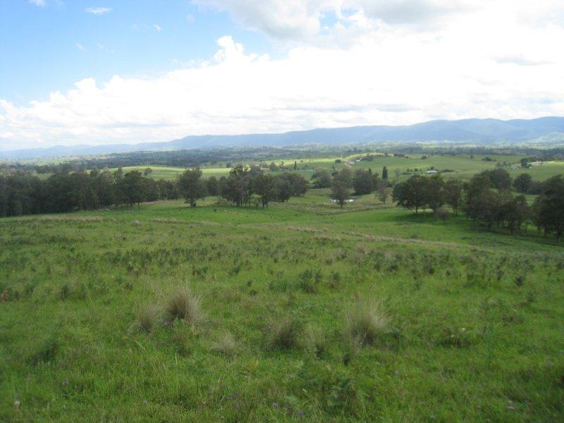 Lots 4 & 5 Sullivans Gap Rd, Bemboka, NSW 2550