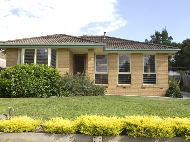 Unit 1,54 Sullivan Avenue, Lysterfield, Vic 3156