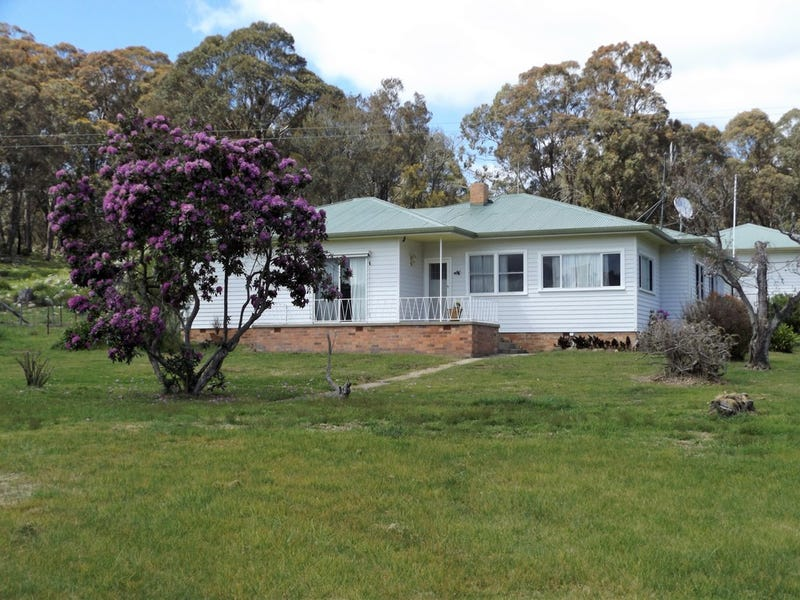 2110 Shannon Vale Road, Glen Innes, NSW 2370