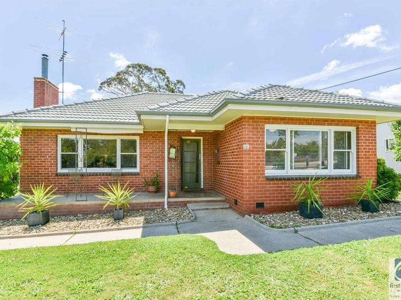 101 Dingle Road, Beechworth, Vic 3747