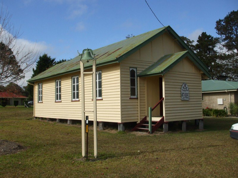 Address available on request, Dalveen, Qld 4374